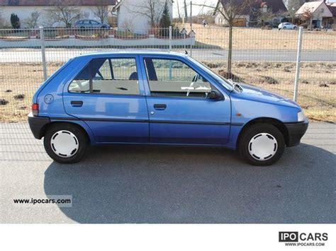 peugeot 4 door 1995 peugeot 106 xr 4 door orig 80 000 km car photo and