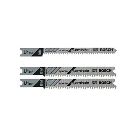 Jigsaw Blade   Pack of 3   RONA