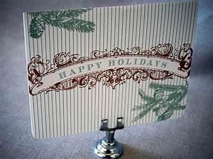 Creative Christmas Cards Ideas and Free Christmas Vector