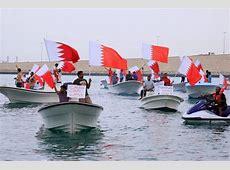 Coastal Development and Land Reclamation, Bahrain EJAtlas