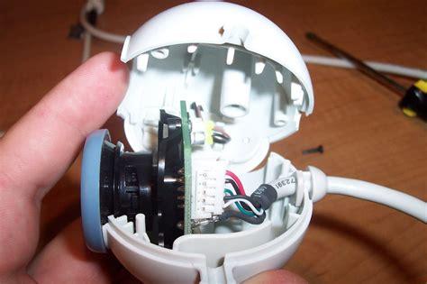 Diy Computers Electronics Infrared Security Camera