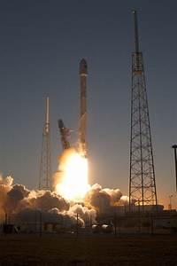 Falcon 9 v1.1 - Wikipedia