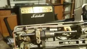 Singer 560 Repair