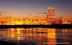 Total's Port Arthur ethane cracker contract award detailed ...
