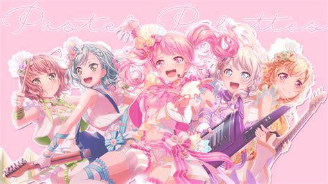 anime aesthetic kawaii wallpapers