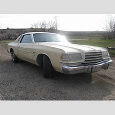 1979 Dodge Magnum 360 V8 727 Auto For Sale In Great Falls
