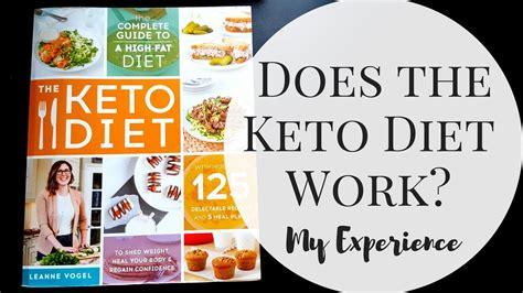 keto diet review   keto diet work