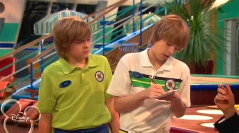 the suite life on deck season 2 episode 1 part 1 2 the