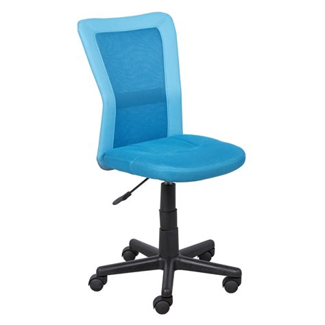 office chair 7021 light blue price 34 36 eur