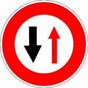 Panneau De Signalisation Personnalisé : panneau de signalisation routi re b15 ~ Dailycaller-alerts.com Idées de Décoration