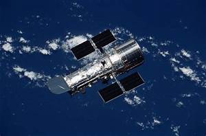 Hubble Telescope at 25: The Trials and Triumphs of a Space ...