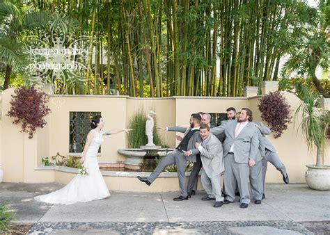 The Magnolia Building & Hollis Gardens Wedding Shannon
