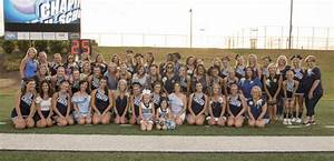 Chapin Cheer Home Page