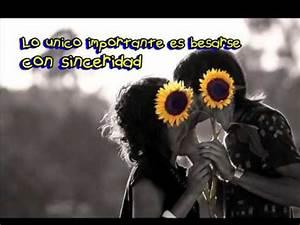 Porque el amor manda Maria Jose Con letra - YouTube