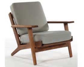 modern livingroom chairs 2017 hans wegner armchair living room chair modern design chair wood frame fabric cushion solid