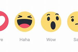 Why Facebook wants a 'reaction' out of you | Computerworld