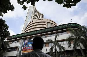 Markets bleed as US-China trade war becomes real; Sensex ...