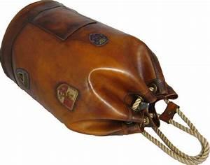 Sac De Voyage Cuir Homme : sac de voyage cuir vieilli epaule homme pratesi ~ Melissatoandfro.com Idées de Décoration