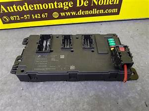 Used Mini Mini Clubman  F54  1 5 Cooper 12v Fuse Box
