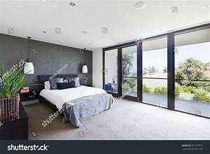 spacious interior designer master bedroom luxury stock With interior design bedroom australia