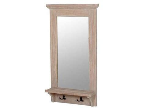 discontinued kitchen cabinets cecilia country style wooden framed wall mirror hemma 3346
