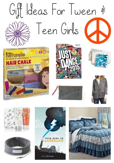 gift guide for tween girls and teen girls christmas gift