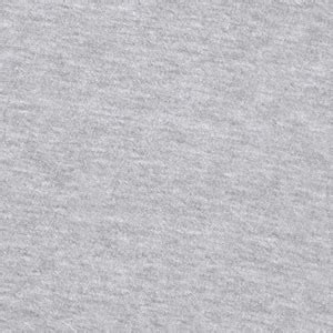 heathered grey heather grey solid cotton spandex knit fabric girl charlee fabrics