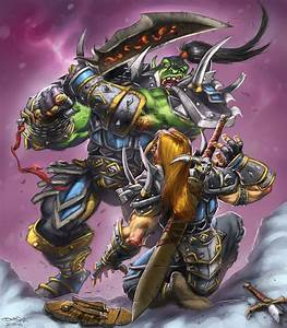 385 best images about Hearthstone on Pinterest | Warcraft ...