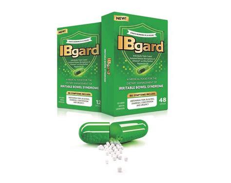ibgard enteric coated peppermint oil  ibs