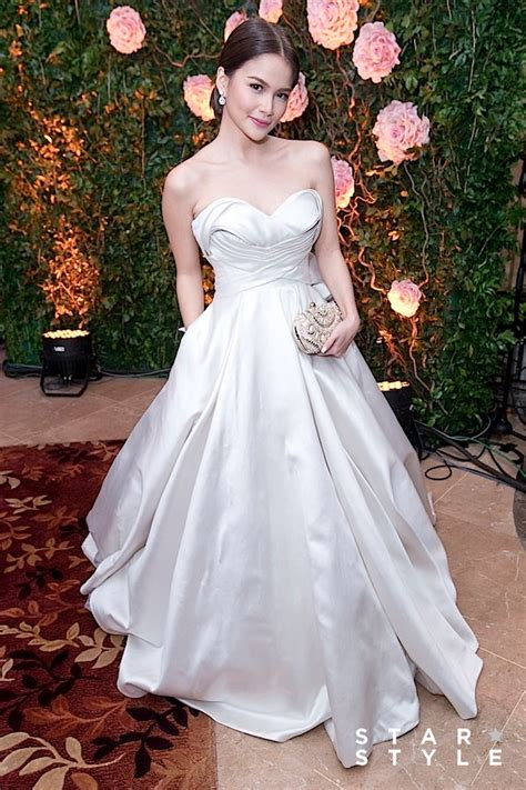 janella salvador gown star magic ball the 20 star magic ball red carpet looks you need to see