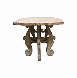 French Country Dining Table - Home Design Ideas and Pictures