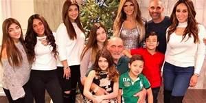 Why Teresa Giudice And Her Kids Will Not See Joe Giudice Until 2018