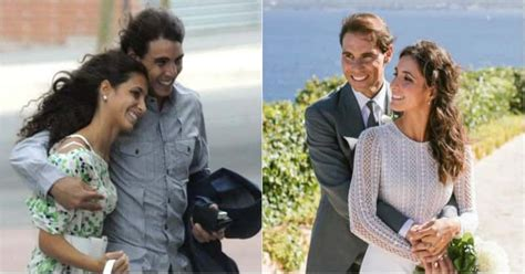 Has revealed that rafa proposed to mery, also known. By Ankita Mishra