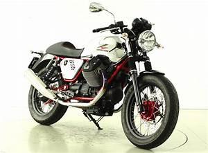 Moto Guzzi Occasion : moto guzzi v7 750 racer occasion motorr der moto center winterthur ~ Medecine-chirurgie-esthetiques.com Avis de Voitures