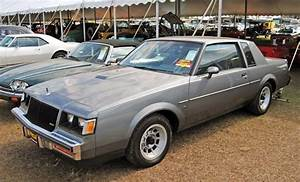 1987 Buick Regal Limited T