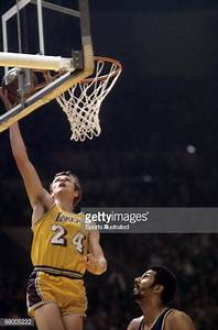 NBA Finals: Los Angeles Lakers Keith Erickson in action ...