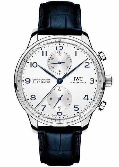 Portugieser Chronograph Iwc Galli Uhren Automatic
