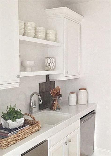 Open Shelving Over Sink If No Window  House  Pinterest. Kitchen Bar On Hope Street. Kitchen Backsplash Niche. Kitchen Quotes On Canvas. Awesome Kitchen Calgary Menu. Kitchen Hardware Accessories Online. Kitchen Island Different Color. Kitchen And Bathroom Paint Uk. Folding Kitchen Cart Qvc