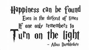 Harry Potter Me... Memorable Occasions Quotes