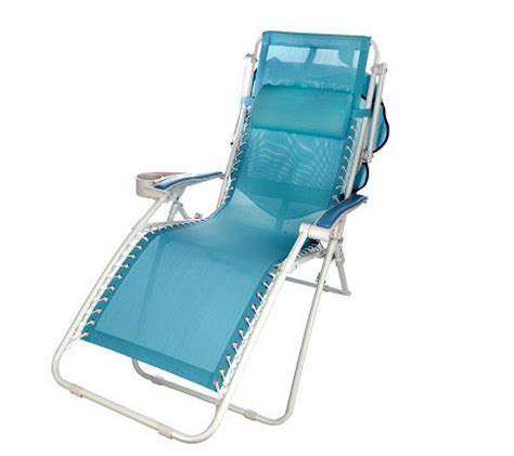 adjustable lounge chair recliner with canopy and cup