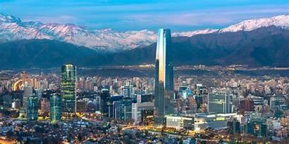 Chile Santiago Sosial Menjadi Untuk Pengusaha Tujuan