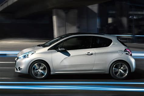 Peugeot Malaysia by Peugeot 208 To Arrive In Malaysia Mid April