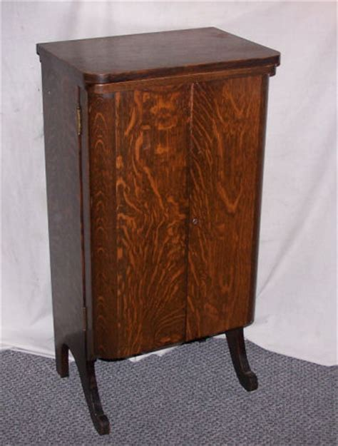 vintage oak liquor cabinet antique oak liquor cabinet ebay 6853