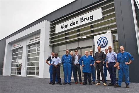 Vw Garage Drachten by Autoland Den Brug Houdt Open Huis Waldnet Nieuws