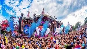 Tomorrowland Belgium 2017 l Audio/Video Aftermovie Remake ...