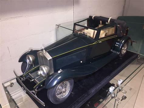 Rolls Royce Ambasador Phantom