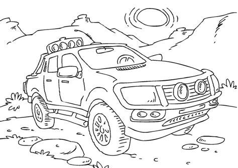 Ford Kleurplaat by Kleurplaat Truck Afb 27166