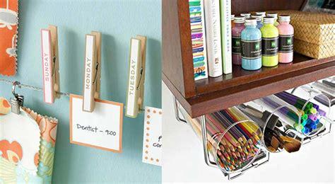 trucos  debes usar  organizar tu oficina