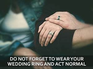 what hand do you put your wedding ring on middle finger With where do you put your wedding ring