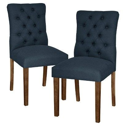 1000 ideas about tufted dining chairs on pinterest